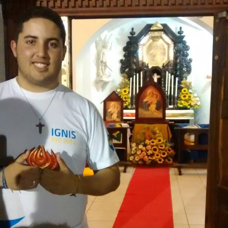 Fábio Alves Soares